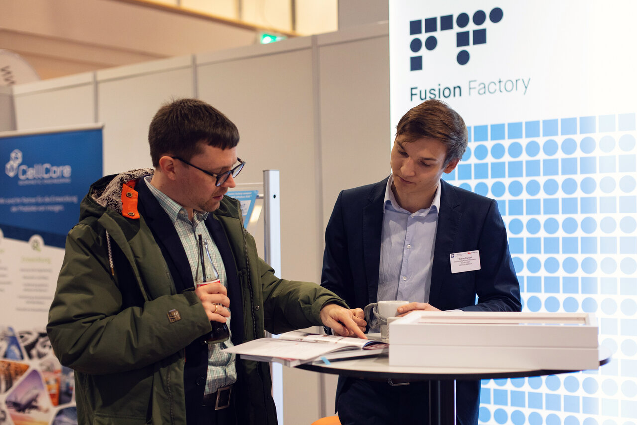 4. Additive Manufacturing Forum in Berlin